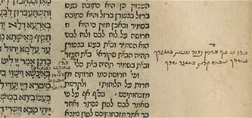 Mikraot Gedolot - Nevi'im Achronim - Venice, 1547 -