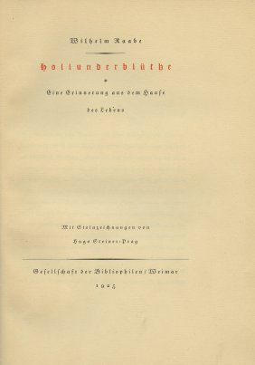 Six Books With Lithographs And Etchings By Hugo