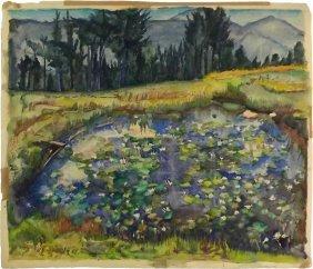Charlotte Berend-corinth (1880-1967)