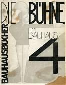 Bauhausbucher, no. 6 - Munich, 1924