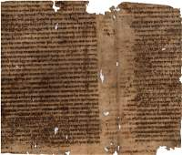 Remnants of Ancient Manuscripts from Spain and Ashkenaz