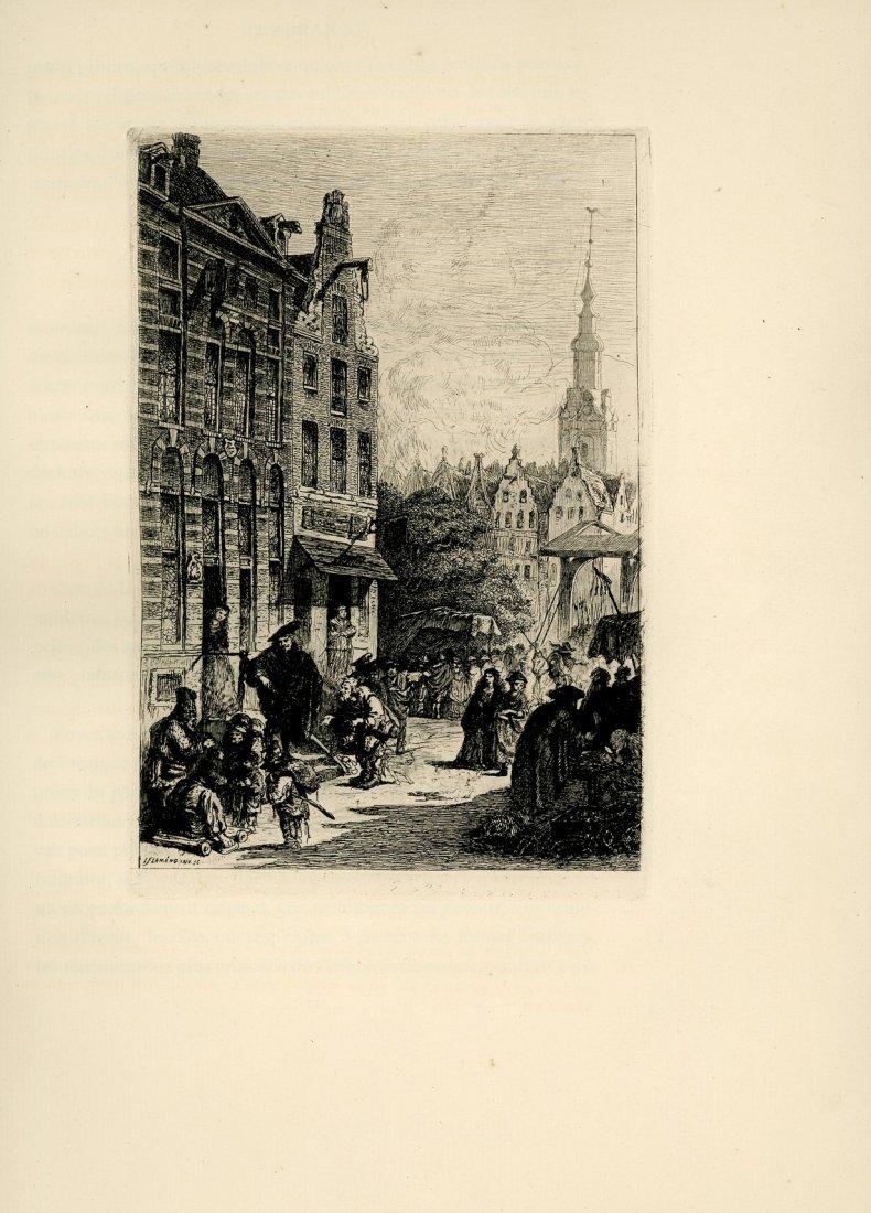 "L'Å""uvre de Rembrandt - Catalogue of Works by Rembrandt"
