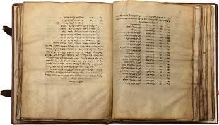 Machzor for Yom Kippur, According to the Roman Rite -