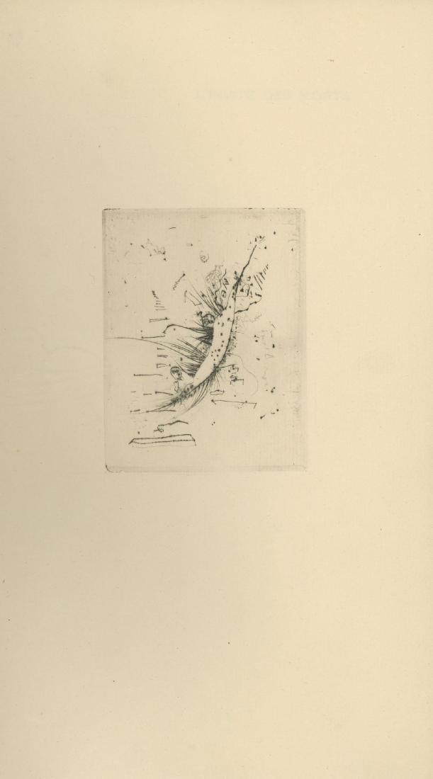 L'invite des Morts - Four Short Stories by Franz Kafka - 2