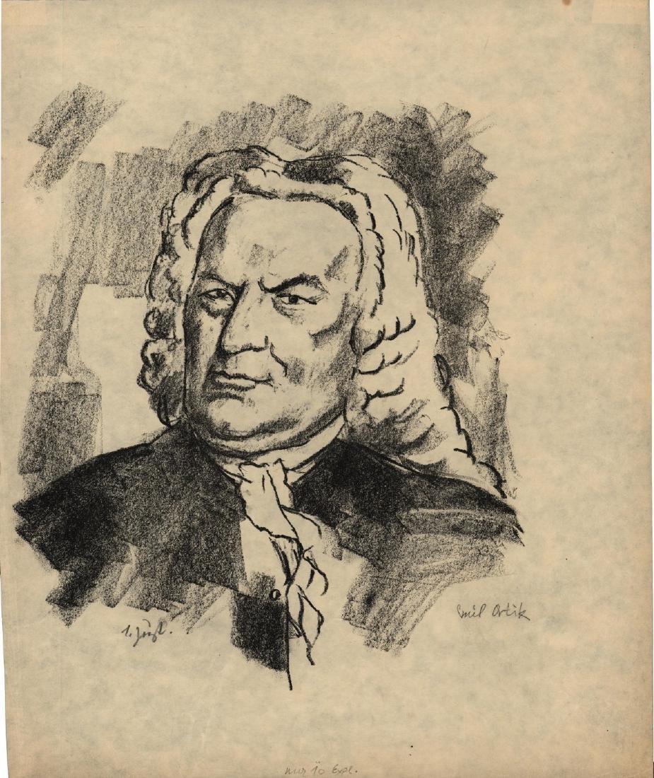 Emil Orlik (1870-1932)