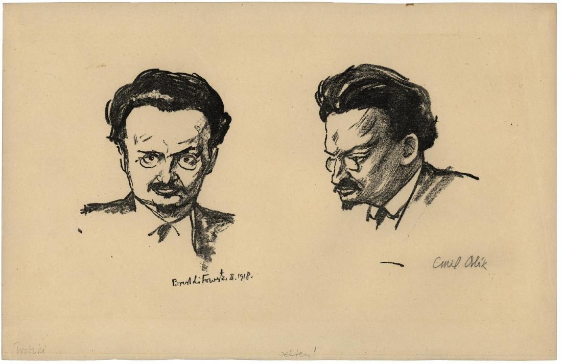 Emil Orlik (1870-1932) - 4