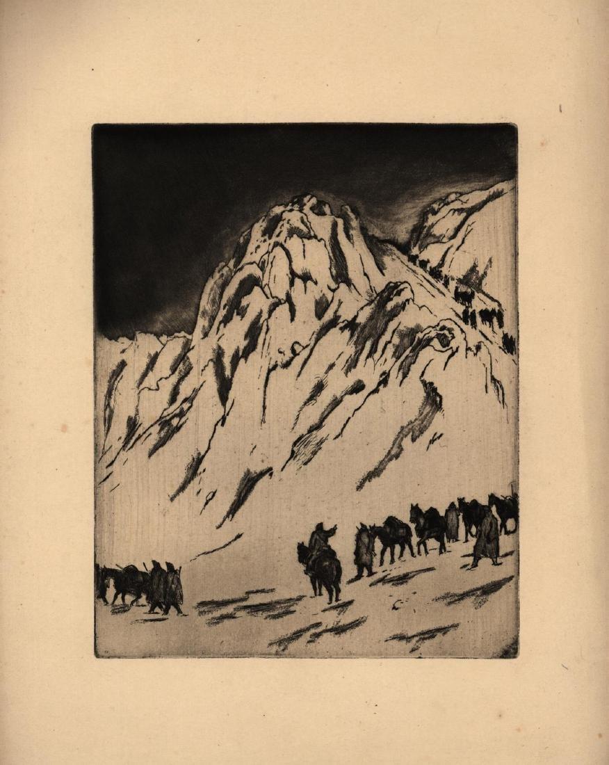 Emil Orlik (1870-1932) - 3