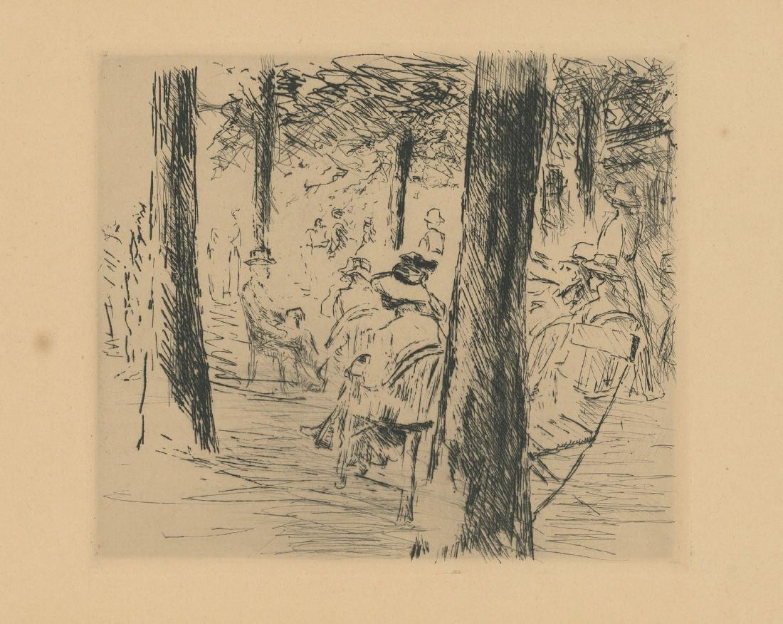 Max Liebermann (1874-1935) - 2
