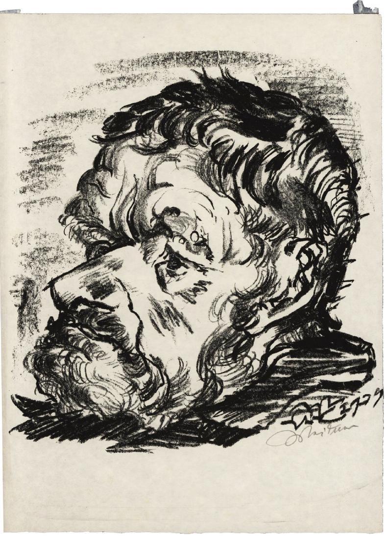 Ludwig Meidner (1884-1966) - 4
