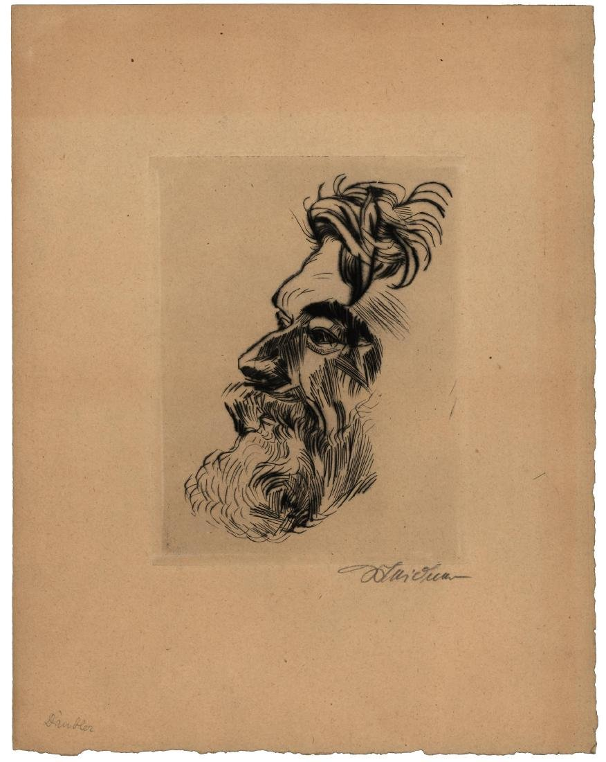 Ludwig Meidner (1884-1966) - 3