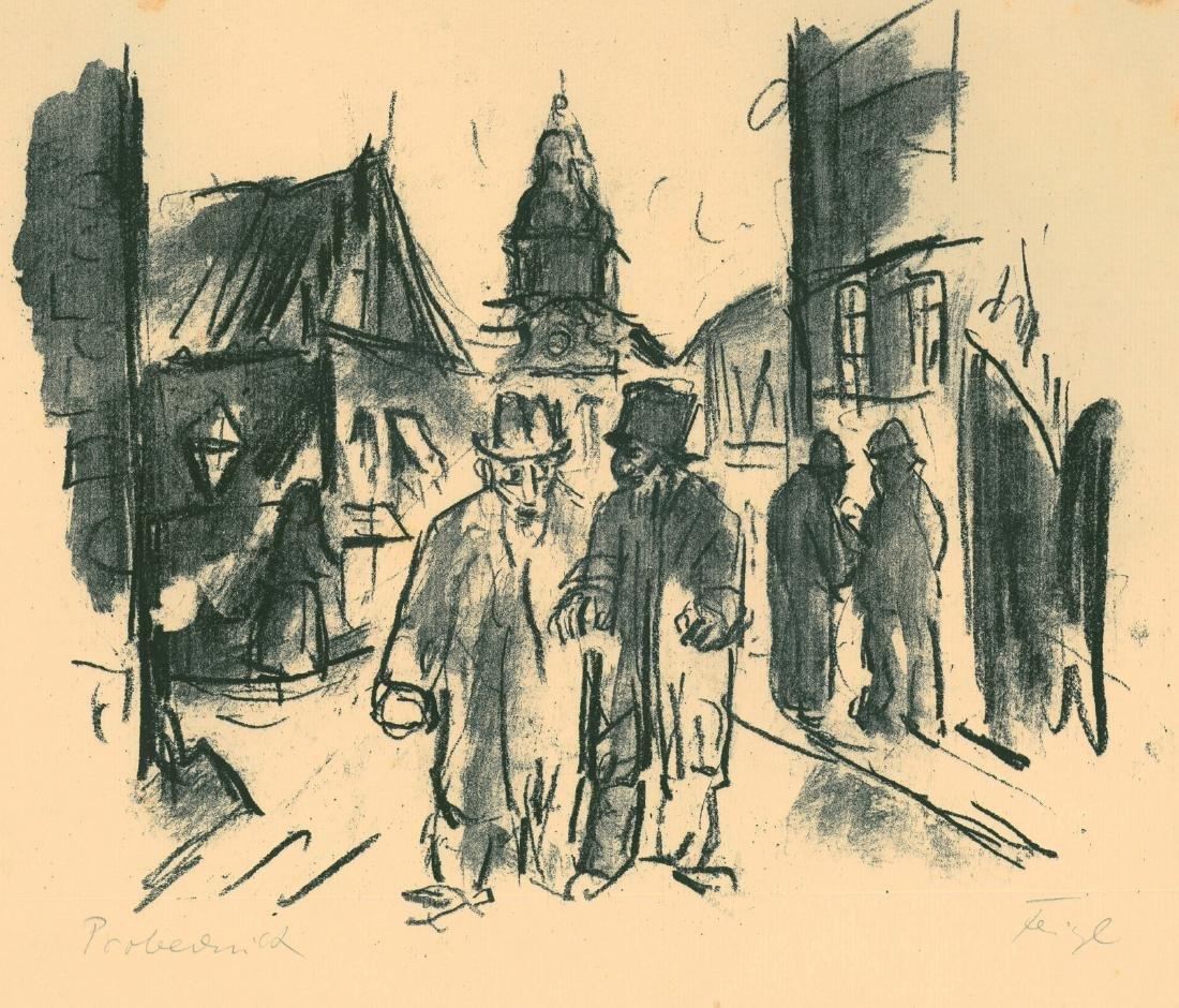 Friedrich Feigl (1884-1965)