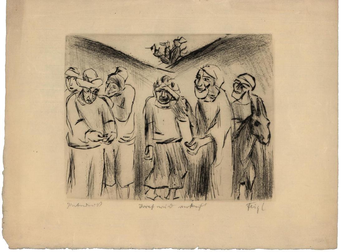 Friedrich Feigl (1884-1965) - 3