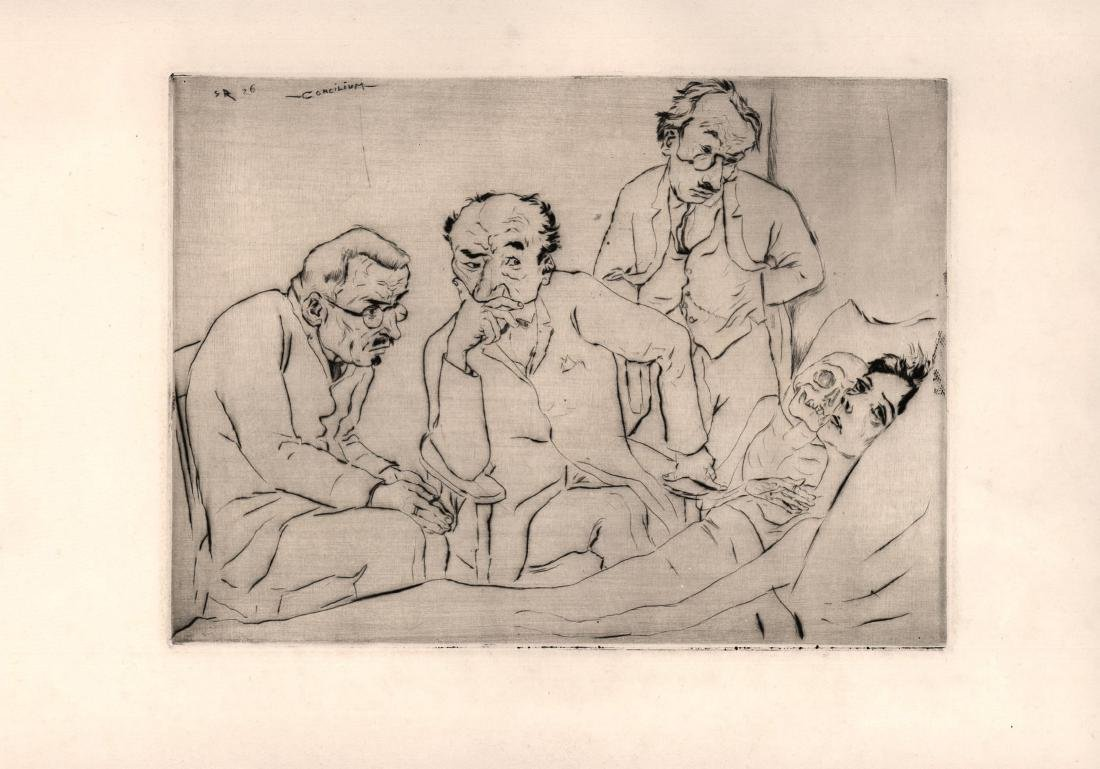 Gregor Rabinovitch (1884-1958) - 2