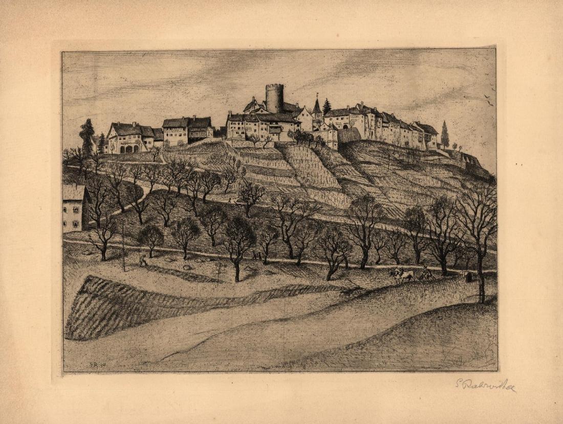 Gregor Rabinovitch (1884-1958) - 4