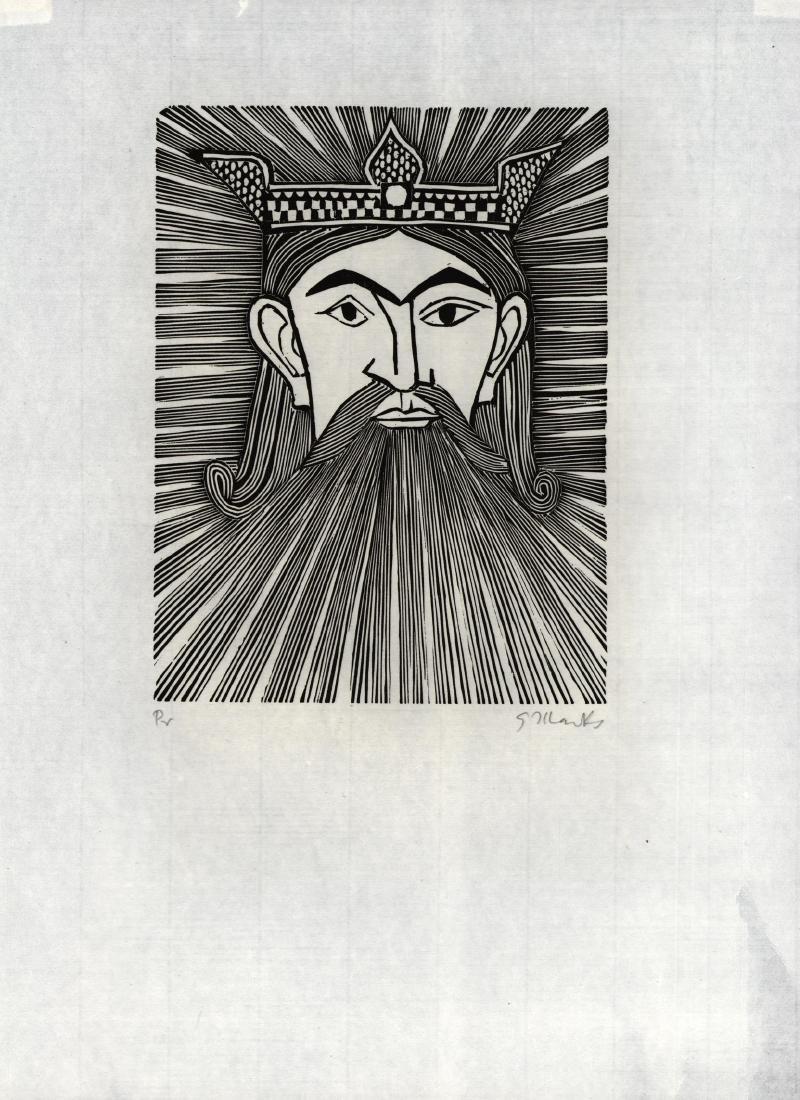 Gerhard Marx (1889-1981) - 3