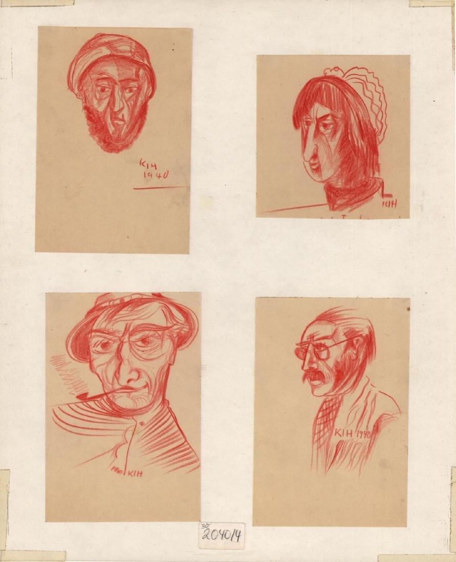 Karl Jakob Hirsch (1892-1952)