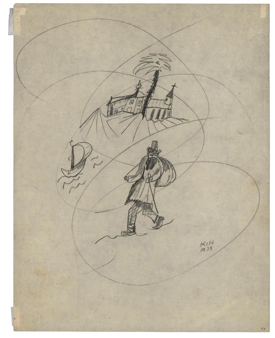 Karl Jakob Hirsch (1892-1952) - 3
