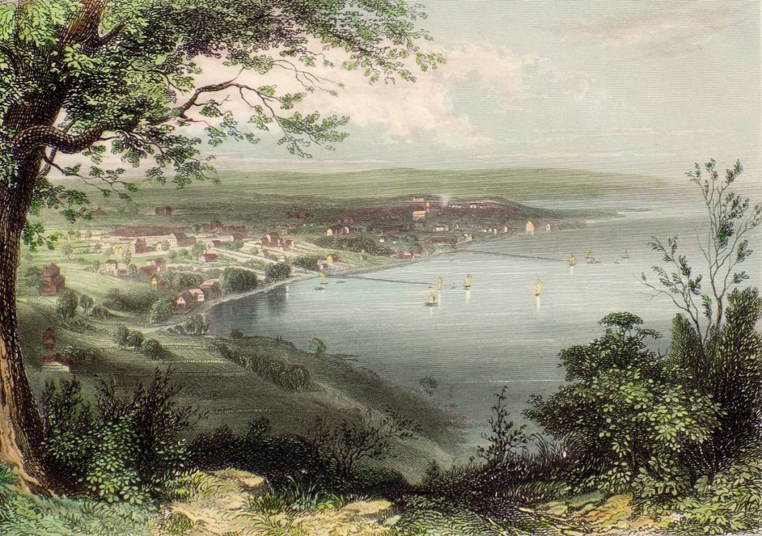 Perth, Australia (1875)