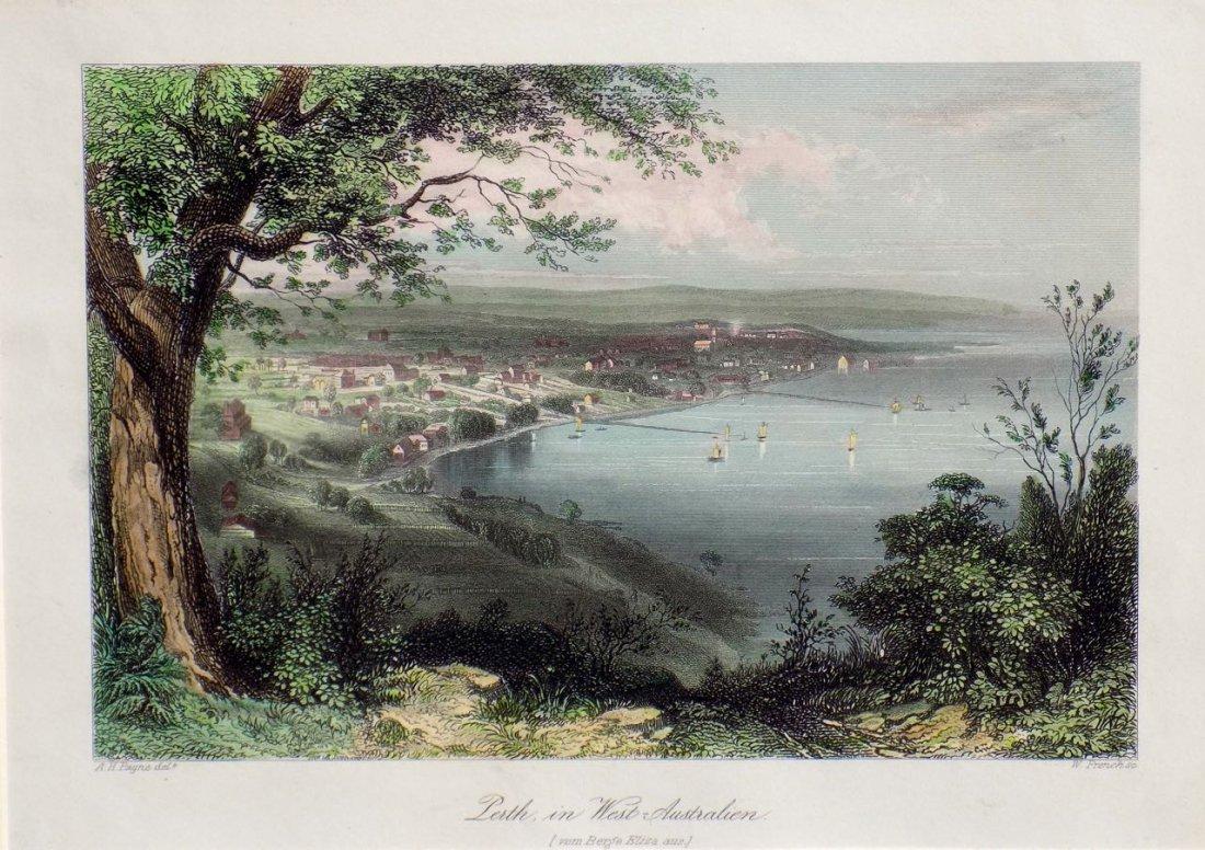 Perth, Australia (1875) - 2