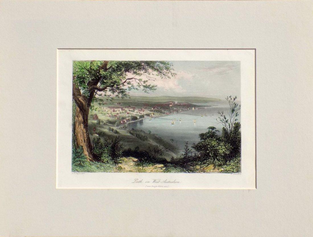 Perth, Australia (1875) - 4