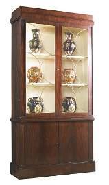 Winston Cabinet