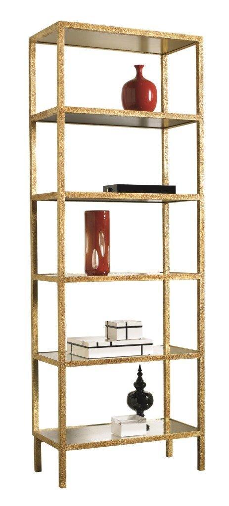 Pickford Bookcase Slim