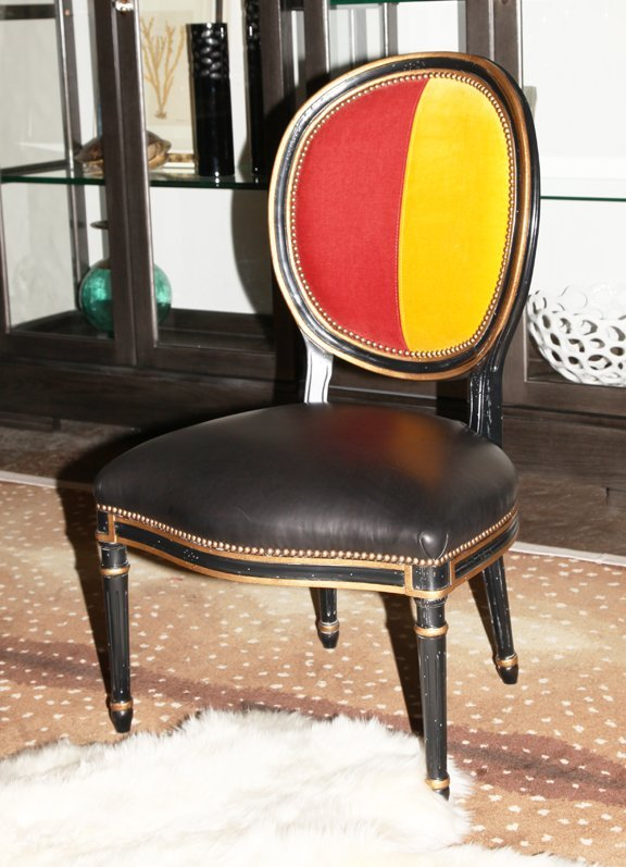 Beckmore Side Chairs