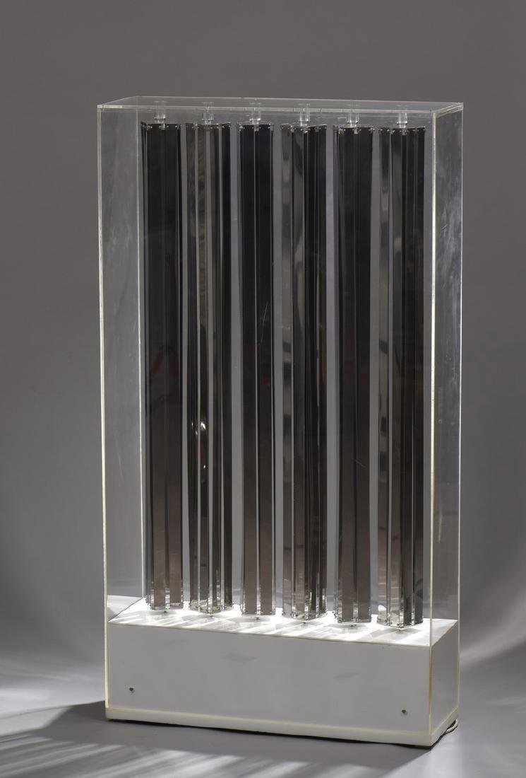 Martha BOTO (1925-2004)  Sans titre  Installation