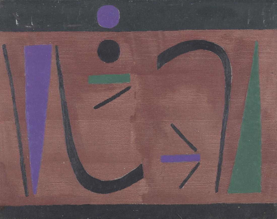 Henri DAVRING (1894-1970), Heinrich Maria