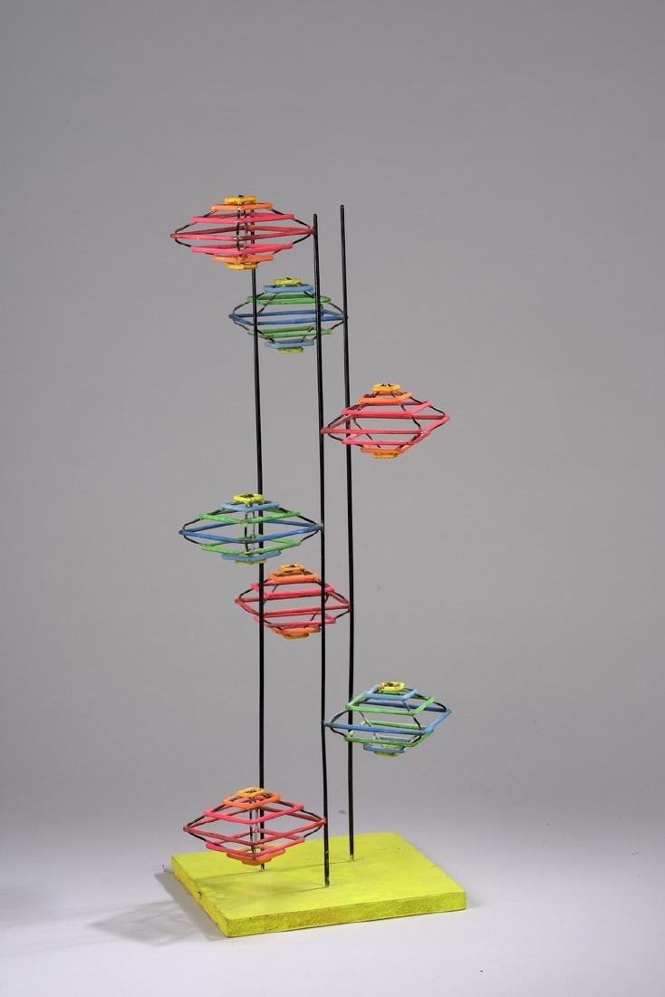 Gregorio VARDANEGA (1923-2007)  Sans titre  Sculpture