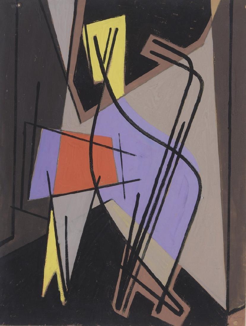 Henri DAVRING (1894-1970), Heinrich-Maria