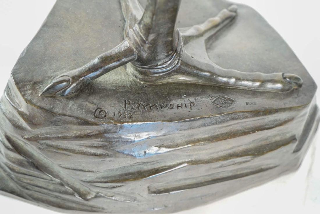 Paul Howard MANSHIP (1885-1966) - 5