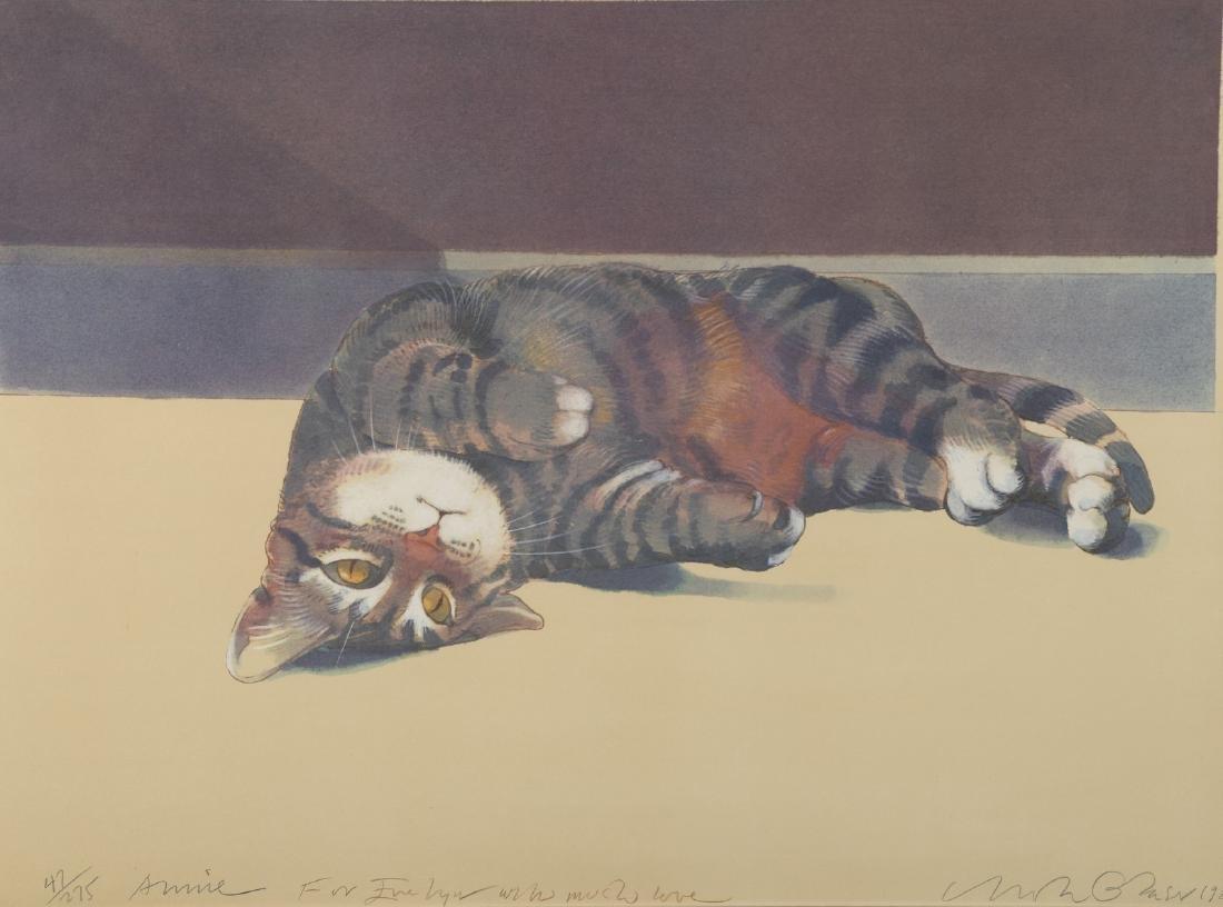 Milton GLASER (Né en 1929)