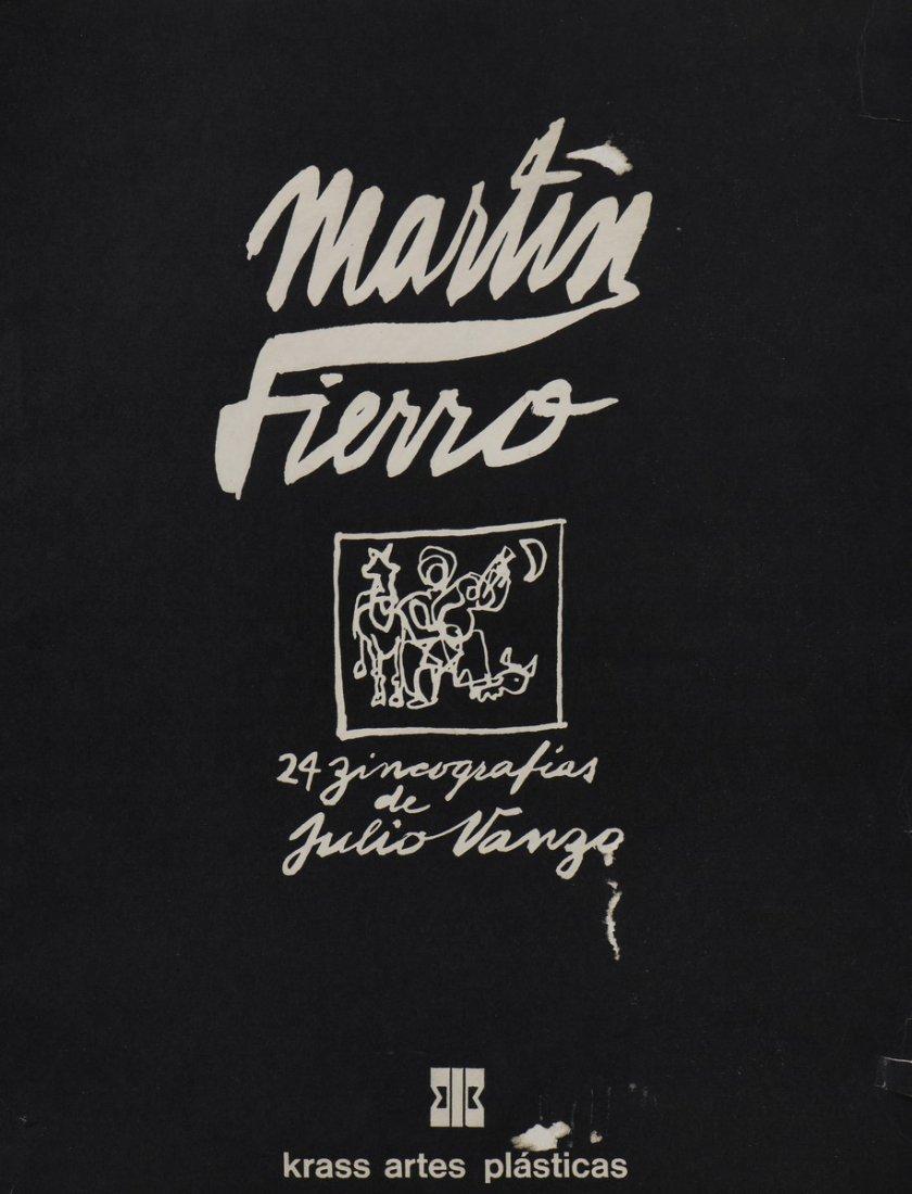 MARTIN FIERRO - 2