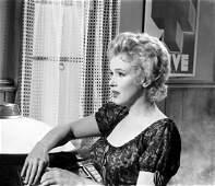 Milton.H.GREENE (1922-1985)  Marilyn Monroe�  Tirage
