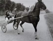 Tony GRYLLA (Né en 1941) Mike Brandt, Paris,1972