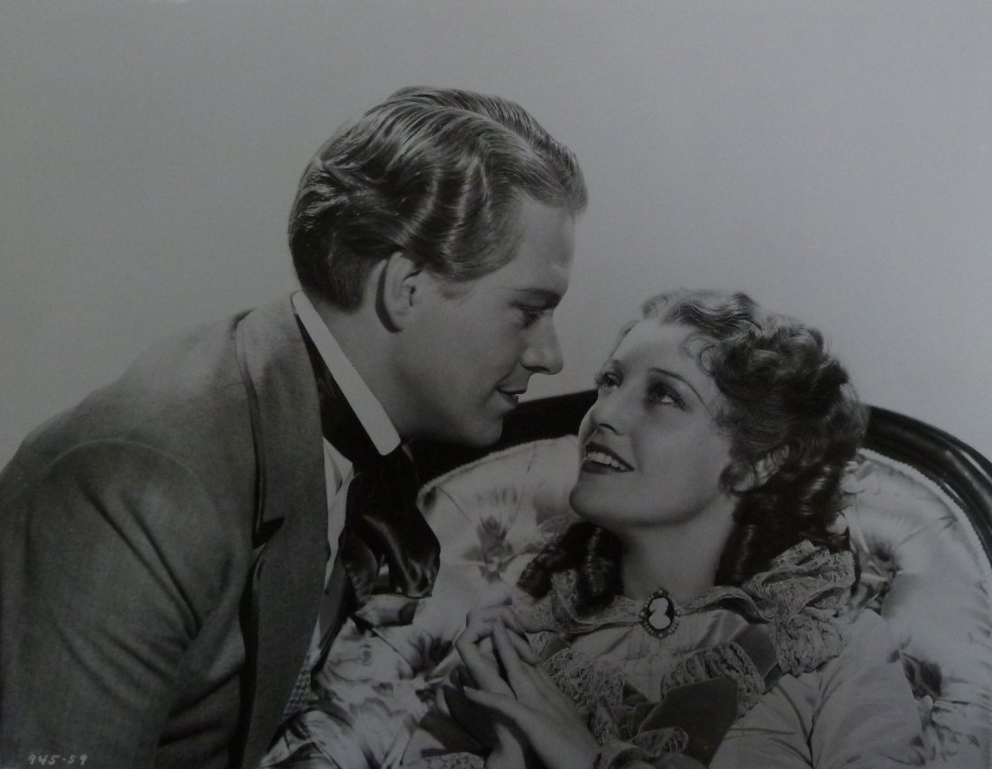 MAYTIME (1937)Nelson Eddy and Jeanette MacDonald
