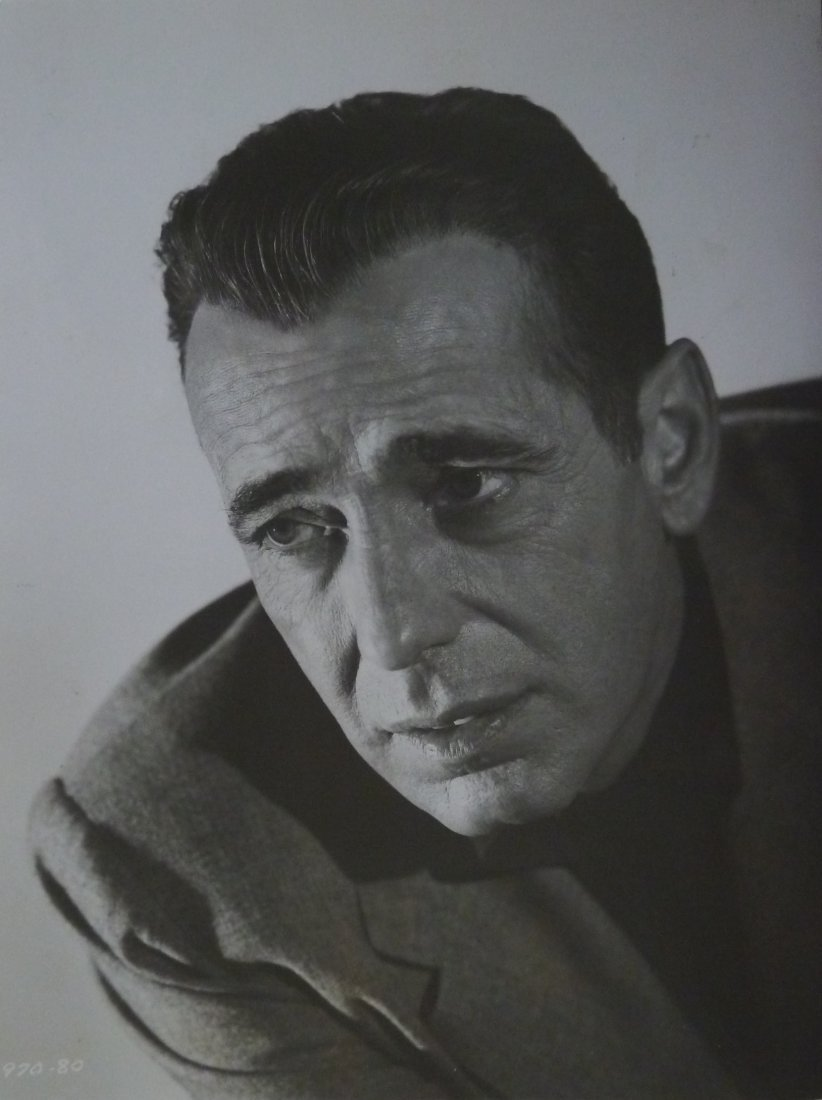 IN A LONELY PLACE (1950) Humphrey Bogart