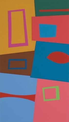 ALBERS, JOSEPH. Interaction of Color.