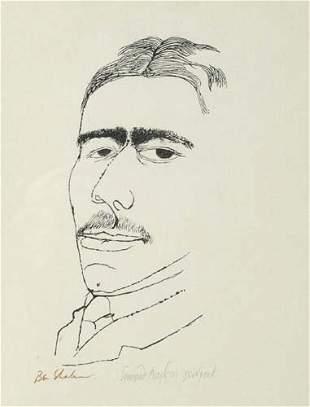 (GEHENNA PRESS.) Owen, Wilfred. Thirteen Poems
