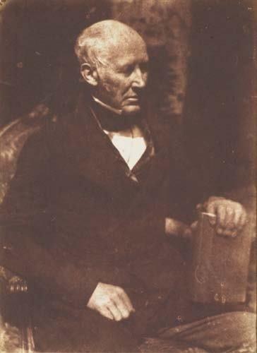 2017001: HILL, DAVID OCTAVIUS (1802-1870)/ADAMSON, ROBE