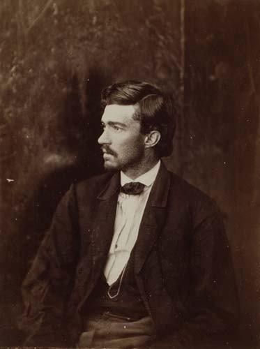 "2017023: GARDNER, ALEXANDER (1821-1882) ""Samuel Arnold"