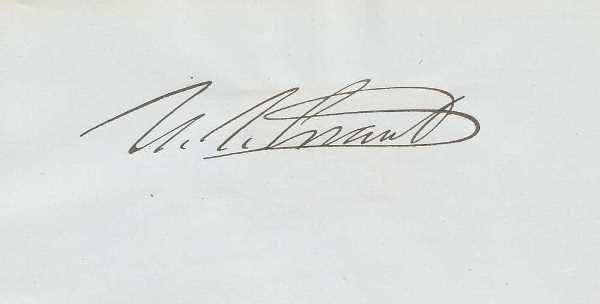 2021008: (ALBUM.) Autograph album containing approximat