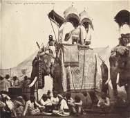 (INDIA) dajee, narayen Group of 30 early photo