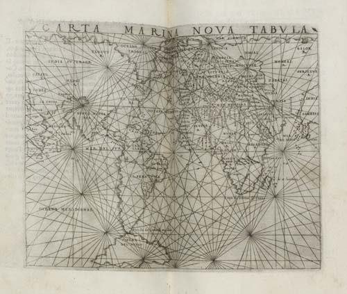 2027021: PTOLEMAEUS-GASTALDI. La Geografia.