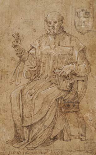 DOMENICO CAMPAGNOLA (CIRCLE OF) (Venice 1500-1