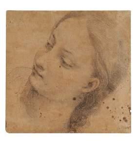 2030057: FRANCESCO VANNI (Siena 1565-1609 Siena) A Stud