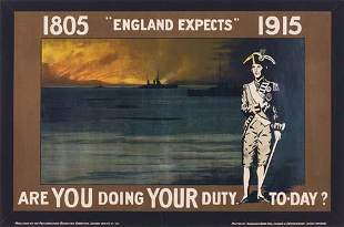 POSTER. ARE YOU DOING YOUR DUTY TO-DAY? 19x29