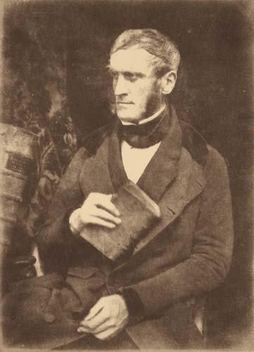 2033001: HILL, DAVID OCTAVIUS (1802-1870) & ADAMSON, RO