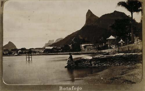 2033011: FERREZ, MARC (1843-1923) Select group of 5 Bra